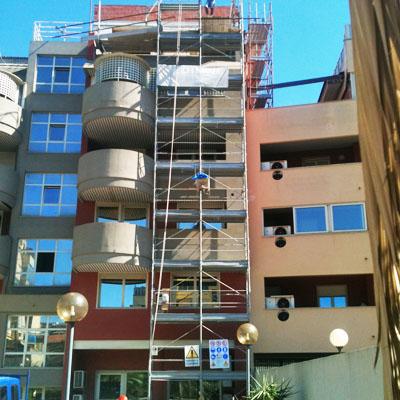 Ristrutturazione costruzione Edile ediline nuoro